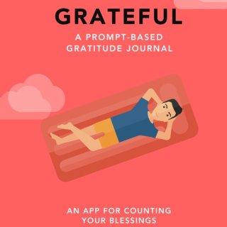 治愈坏心情 推荐一个让我们更感恩生活的A...