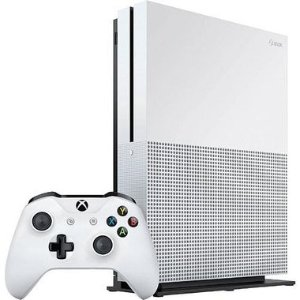 Xbox One S 500GB + $50 GC