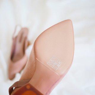 鞋柜必备👠平价好穿粗跟鞋:小CK...