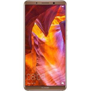 $549.99 (原价$799.99)Huawei Mate 10 Pro 4G LTE 6GB 128GB 解锁版智能手机