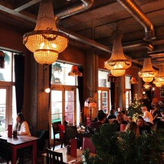 🇬🇧巴斯探店📍Cosy Club英式餐厅...