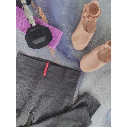 微众测|Spanx瑜伽裤真香❗️运动风显瘦穿搭🤸♀️