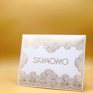 SKIMONO神仙小众面膜真香了~...