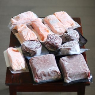 微众测 | 新泽西Rastell's高品质肉类食材包