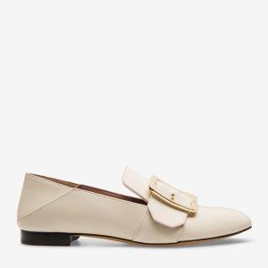 JANELLE 女士乐福鞋  Bally