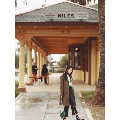 Niles小镇复古一日游2