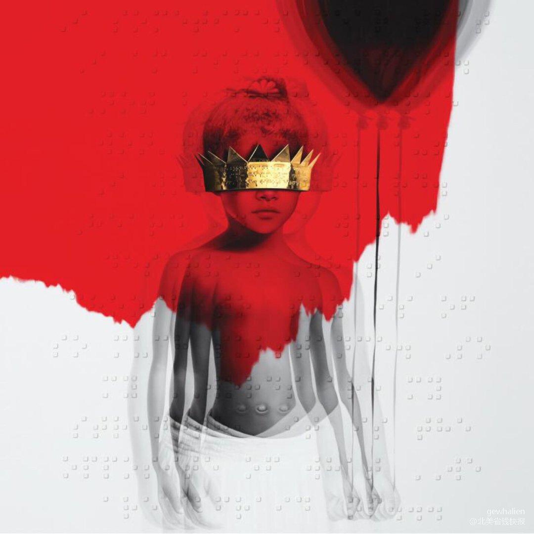 专辑💽推荐 Rihanna之ANT...