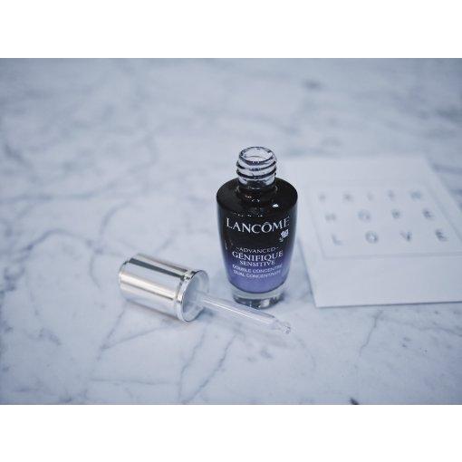 护肤🌿兰蔻安瓶 稳定肌肤密集修护