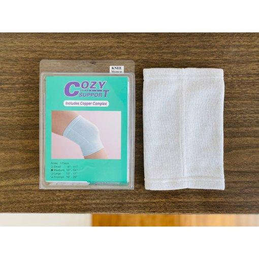 健康|Cozy护身服,四肢膝盖的护身符