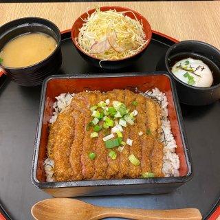 加拿大吃喝玩乐,Gyukatsu Kyoto Katsugyu