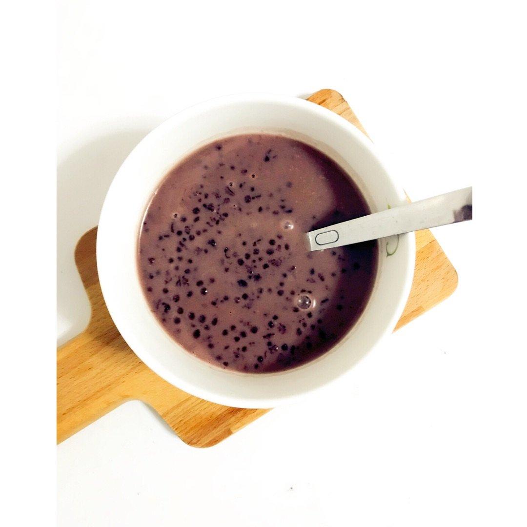 🌟椰汁紫米西米露🌟<br /> <...