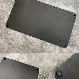 【微众测】黑科技小帮手·解冻生肉用Hannex解冻板