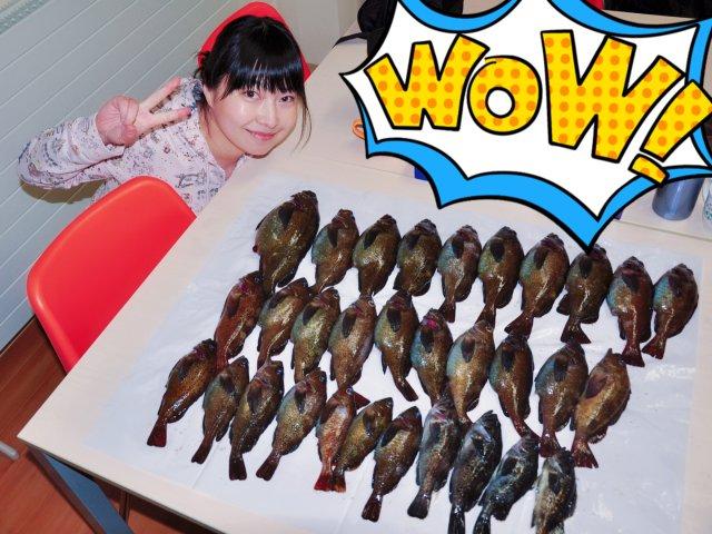 旅行|北海道海钓fishing🎣鱼...