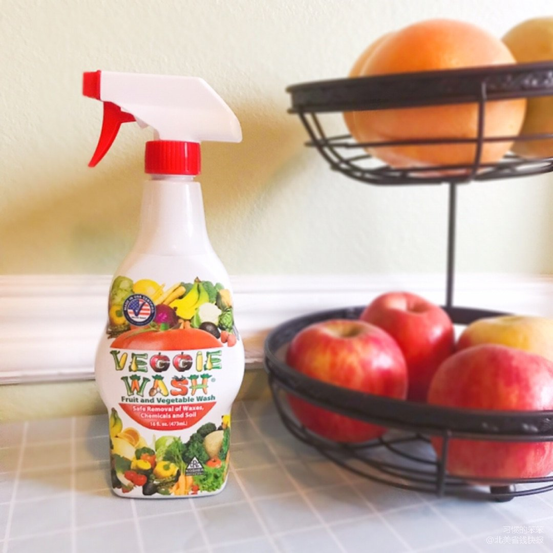 Veggie Wash 蔬菜水果清洁剂