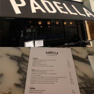 伦敦超级美味的平价意大利餐厅🍴人均10磅...