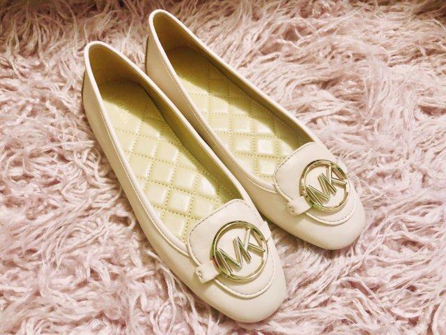 MK平底鞋