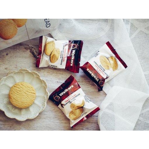 Costco好物推荐|超好吃的walkers苏格兰黄油小饼干