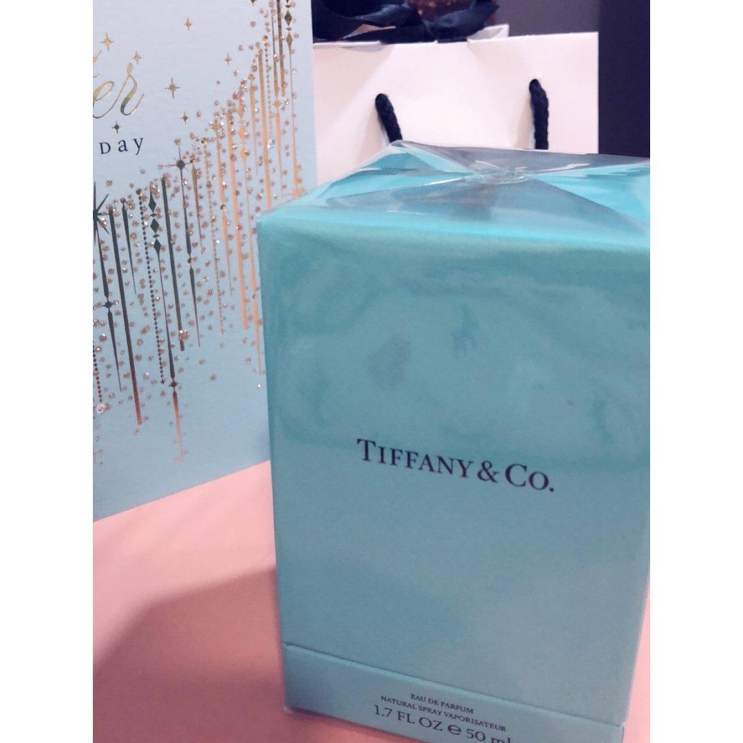 Tiffany&Co 香水