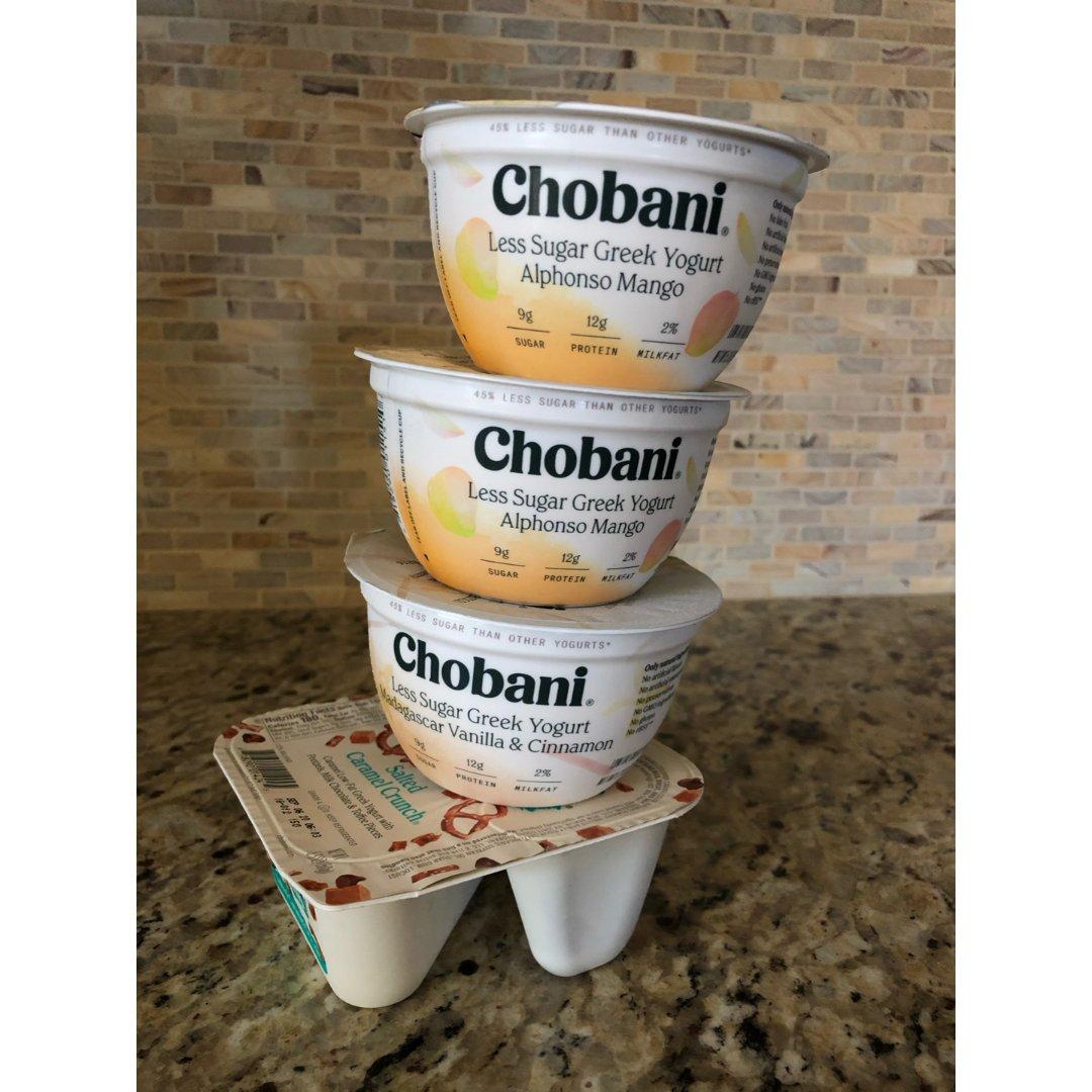 【下半年愿望9️⃣】健康的酸奶吃起来
