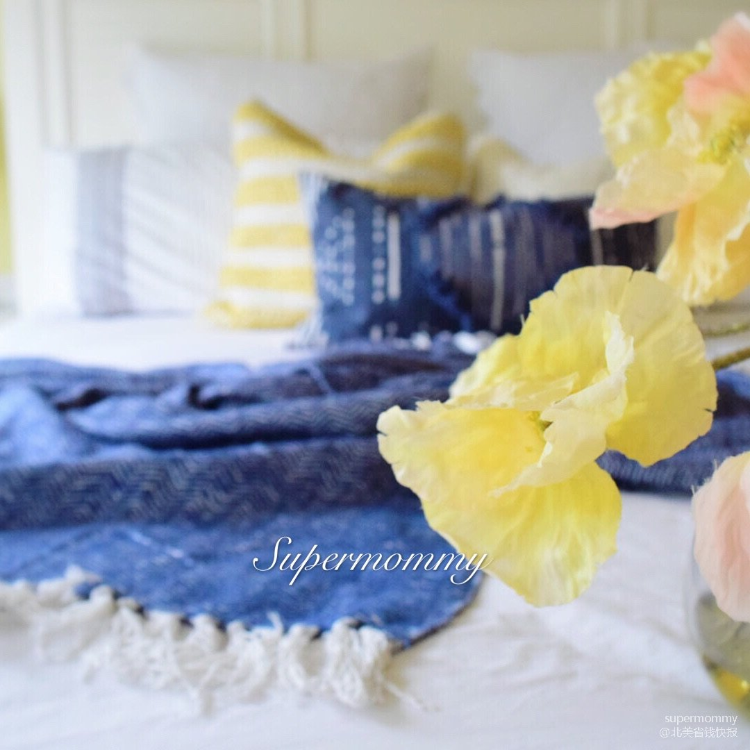 ❤️Allswell床垫+床品众测...