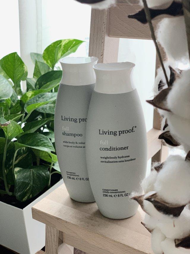 💆♀️护发| 细软贴头皮发质必备洗发水