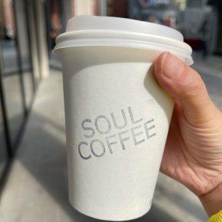 Ancoats 灵魂咖啡馆 soul c...