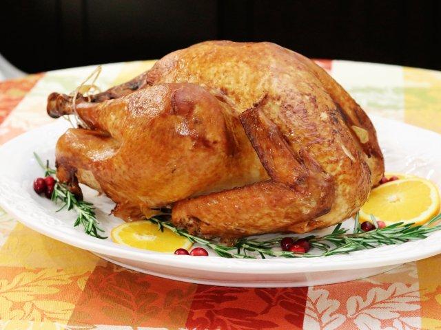 感恩节快乐🍽️🦃️Happy Th...