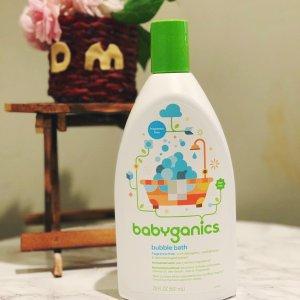 无香型宝宝洗发沐浴液, 3 瓶