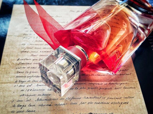 Lancôme 美丽人生玫瑰香水