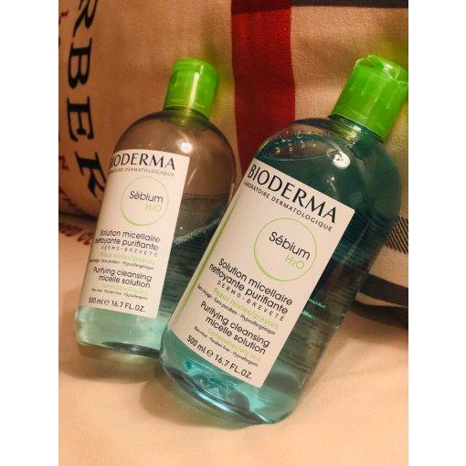 贝德玛卸妆水 | 无限空瓶,无限回购的性价比最优