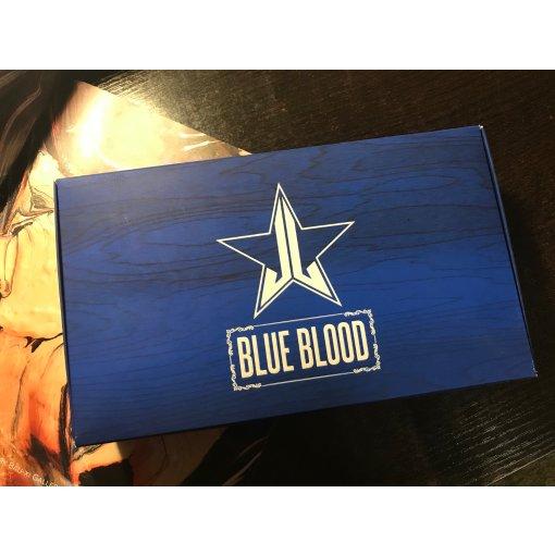 新入手Blue blood