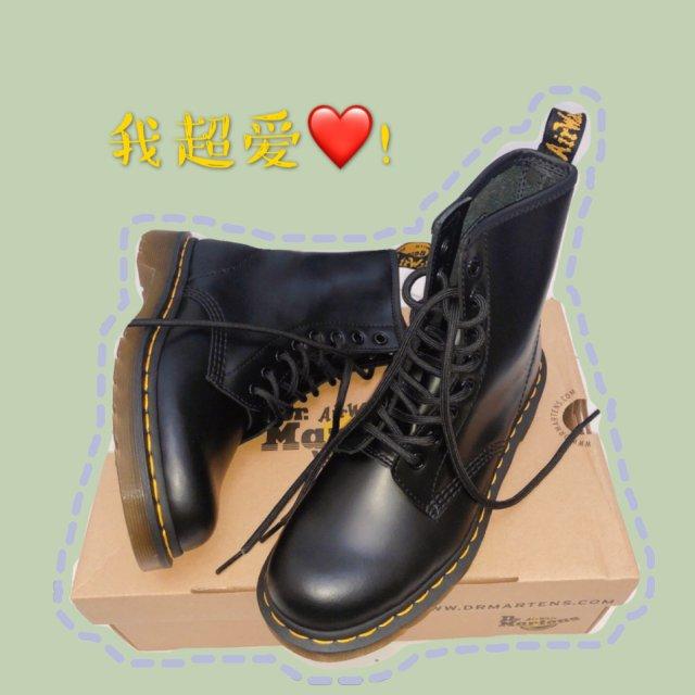 超喜欢的马丁靴 Dr.Martens💕
