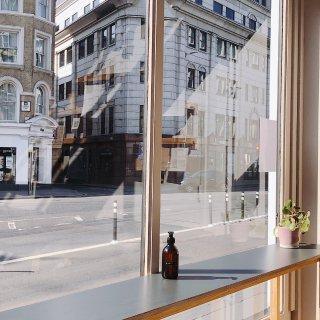 伦敦咖啡|圣保罗大教堂附近的咖啡馆超可爱...