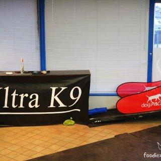 微众测 | Ultra K9华人专业训犬🐶新体验