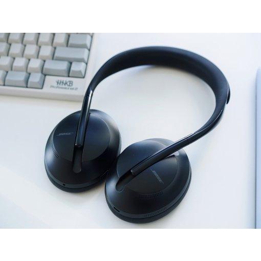 Bose 700 新款降噪耳机
