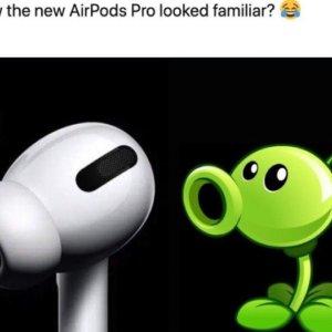 AirPods 2代 有线充电