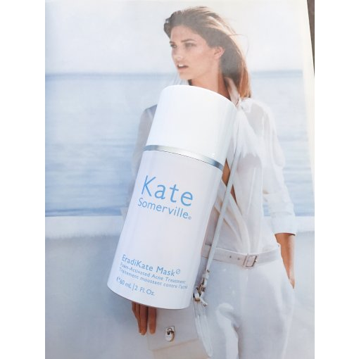 【兑换商城】Kate Somerville 袪痘泡沫面膜