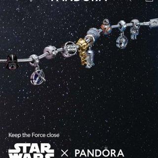 Pandora 潘多拉,Pandora 潘多拉,星球大战