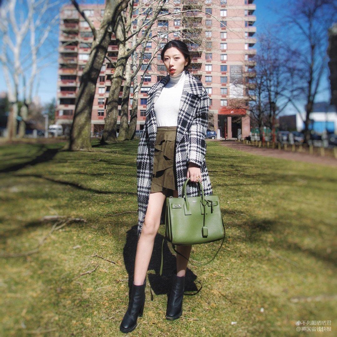 Zara,Missguided,Saint Laurent 圣罗兰,YOOX