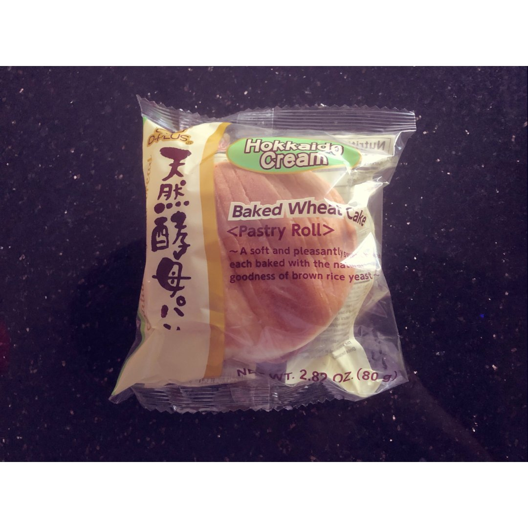 好吃的日本面包