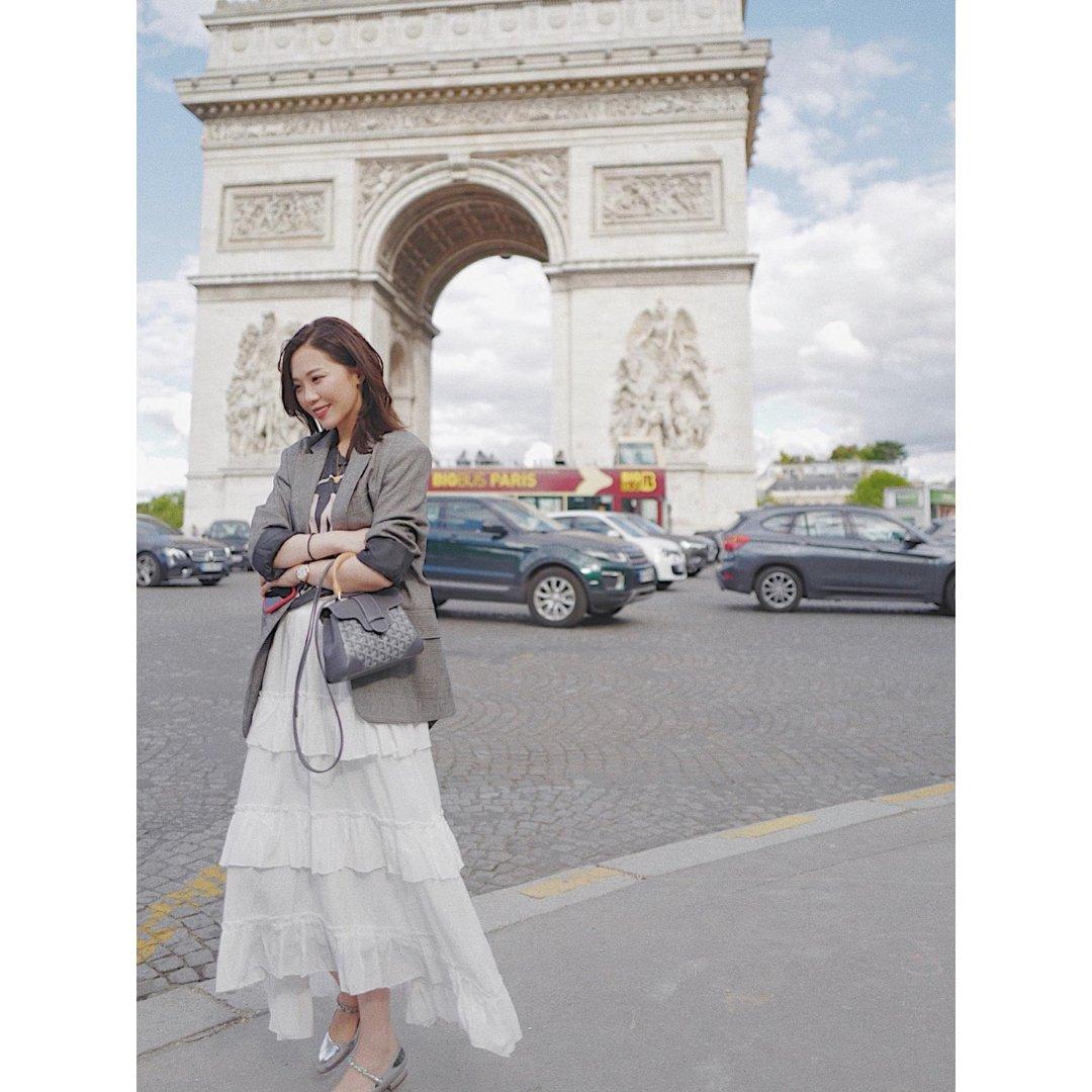 巴黎自由行🇫🇷 | 景点游(上)
