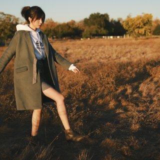 你好十一月 | 穿大衣的季节来啦🧥