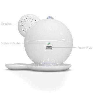 准妈妈必看,iBaby Care360度保护宝宝让父母更安心