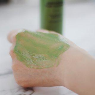 Circcell粘土洗面奶:天然成分+深...