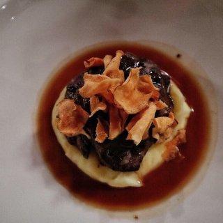#挚爱意大利·维罗纳 圣诞晚餐...