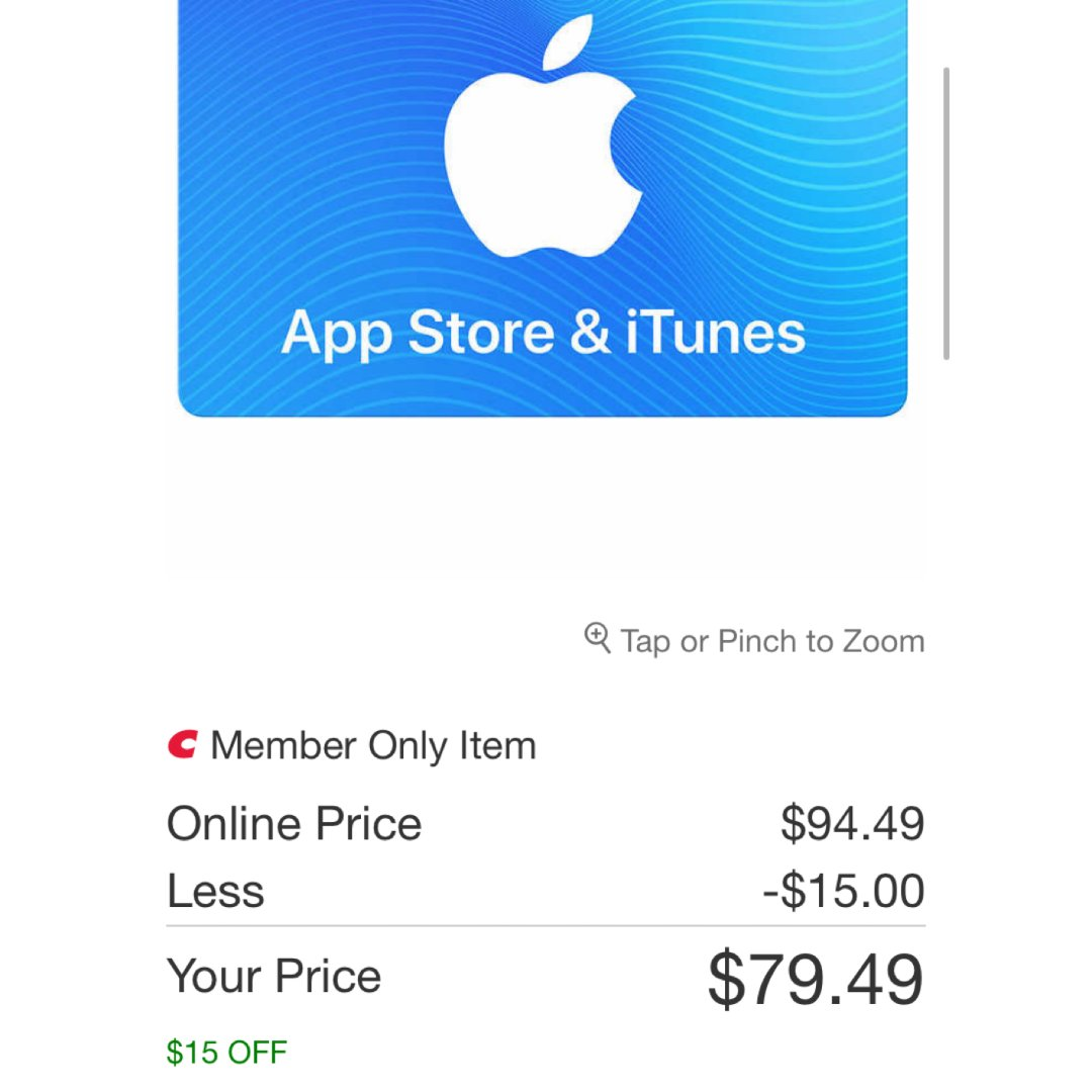 App store礼卡可以做什么?