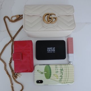Make Up For Ever 浮生若梦,Dior Beauty,Dior 迪奥,Gucci 古驰