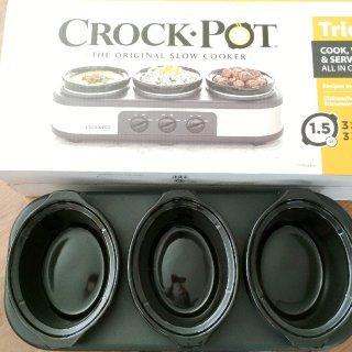 微众测| 一锅三吃的Crock-pot慢炖锅