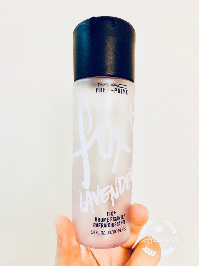 🈳️| MAC定妆保湿喷雾 |高光...