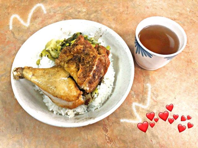 【探店 唐人街】台湾小吃— 武昌好味道